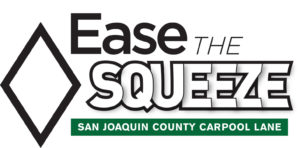 Ease the Squeeze logo